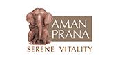 logo Amanprana